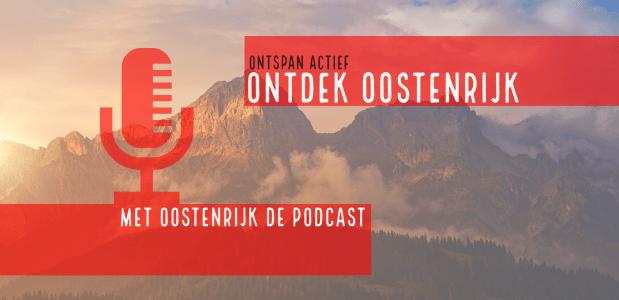 oostenrijk podcast