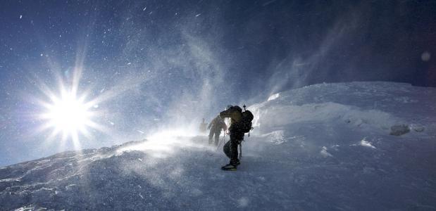 Winnaars Fotowedstrijd Het Weer In De Bergen Bekend Bergwijzer