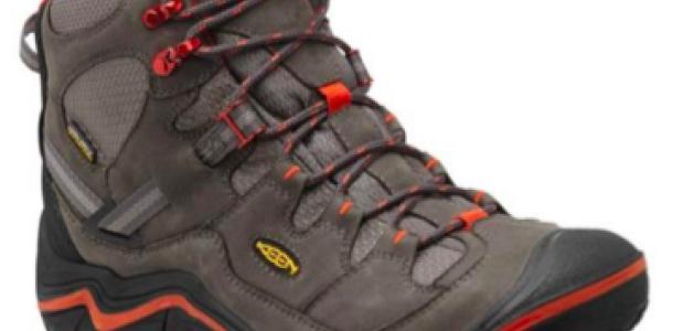 Keen Premium Hiker