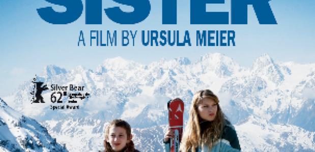 Filmposter van de film Sister