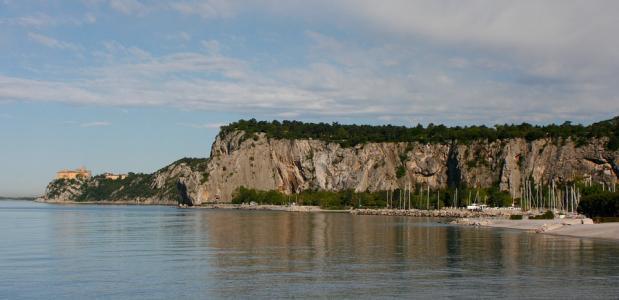kamperen adriatische kust italie