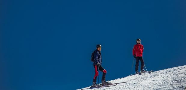 Single reizen wintersport