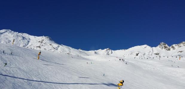 Minder problemen wintersport