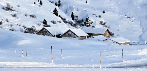 sneeuw alpen klimaatverandering