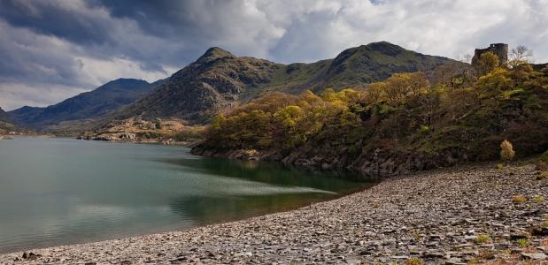 Mount Snowdon weer