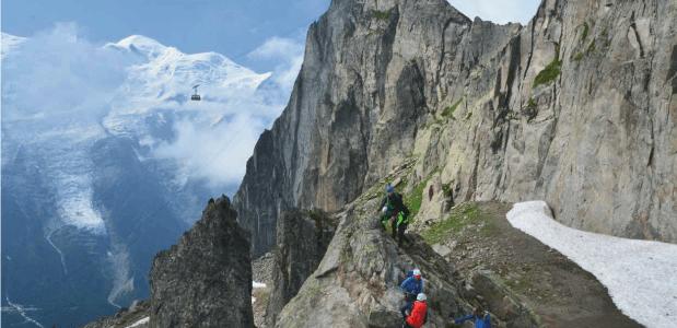 Alpinismecursus Mountain Network