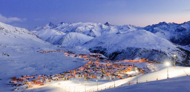 Foto: Laurent SALINO / Alpe d'Huez Tourisme