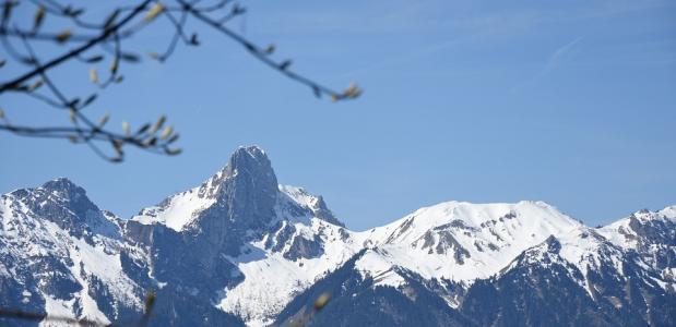 wintersport Stockhorn