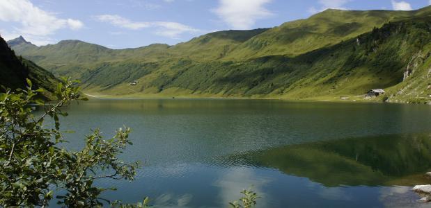 Nieuwe meren kleinarl