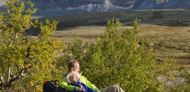 Rondane. foto CH/www.visitnorway.com