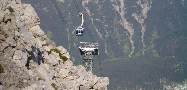 Tiroler Zugspitzebahn
