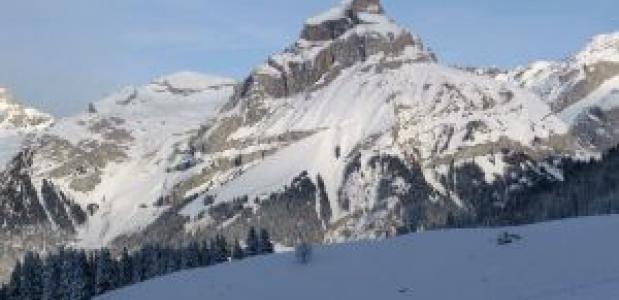 Titlis - Apuaanse Alpen