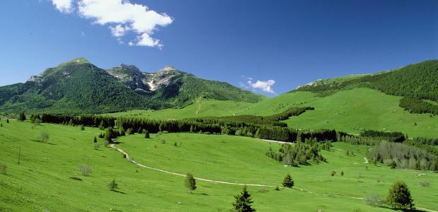 Wandelroute Monte Bondone