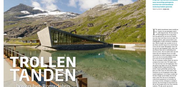 Trollentanden Bergen Magazine 5