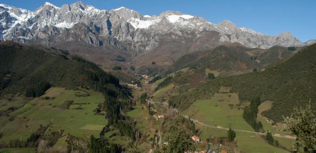 Picos d'Europa foto: golis