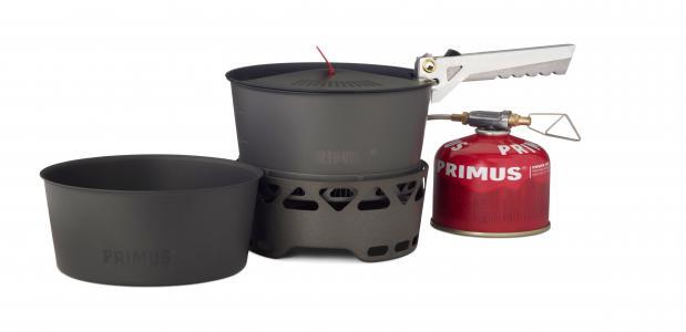 Primus Prime Tech stove