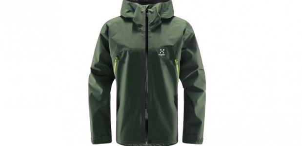 haglofs Roc GTX jacket