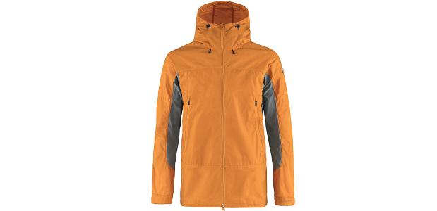 fjallraven abisko lite trekking jacket review