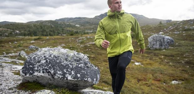 Bergans of Norway Letto V2 Jacket