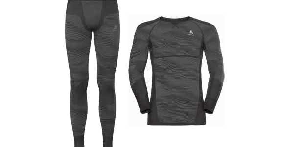 Odlo Blackcomb baselayer