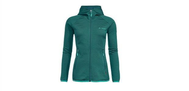 Vaude Womens Miskanti Fleece Jacket