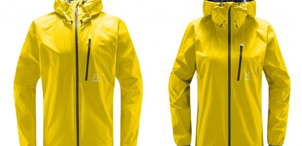 Haglofs LIM jacket
