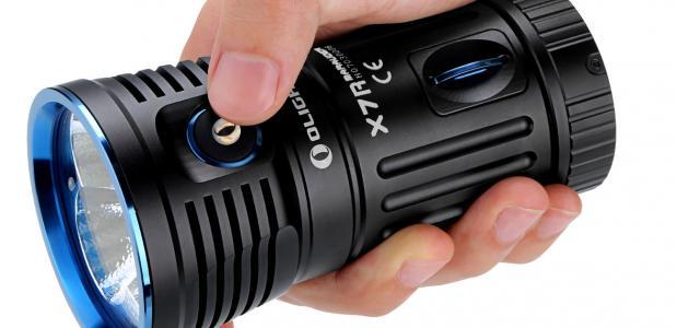 Olight X7R
