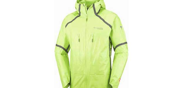 Columbia OutDry Ex Featherweight Shell-jack