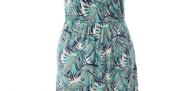 Essential Tencel Twist Dress