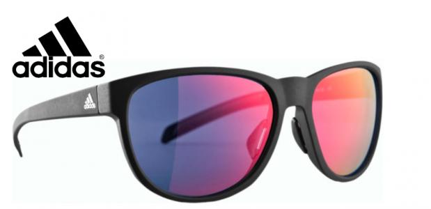 Adidas Sport Eyewear Mountain Attack Wildcharge A425 006052 Bergen Magazine