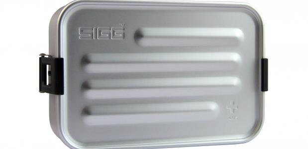 Sig metal box