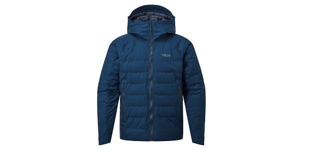 RAB Valiance Jacket | Bergwijzer