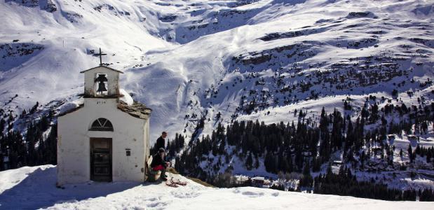 Wintervakantie Vals