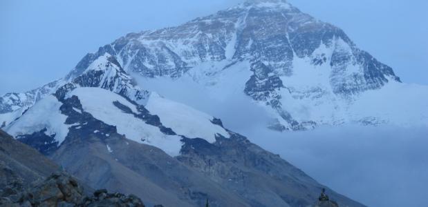 © watchsmart. Mount Everest