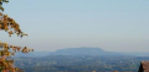 Wildon Steiermark. Beeld door Josef Moser via Wikipedia