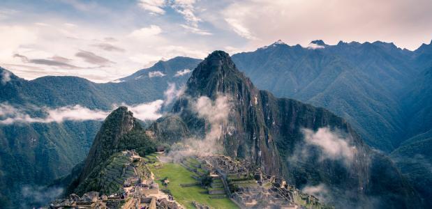"""Peru stelt """"Safe Travels"""" op"""