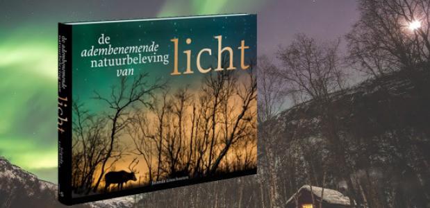 Jolanda Linschooten - Licht