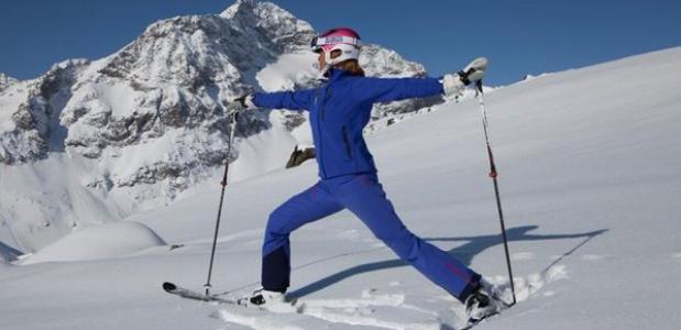 Engadin St. Moritz Mountains AG