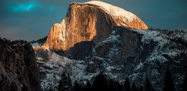 Problemen nationale parken VS Shutdown
