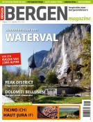 Cover Bergen Magazine 4