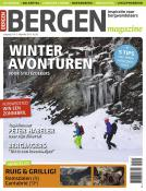 Cover Bergen Magazine 5
