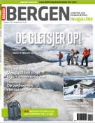 Bergen Magazine gletsjertochten