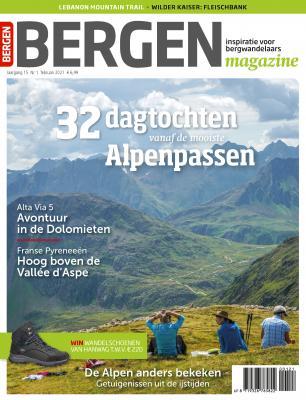 Bergen Magazine 2 2021
