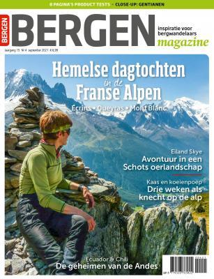 Bergen Magazine 4 2021