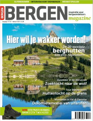 Bergen Magazine 2020