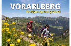 Special Vorarlberg bij Bergen Magazine