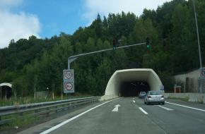 werkzaamheden tunnels oostenrijk