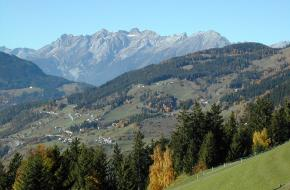 Pelgrimsweg naar Kaltenbrunn
