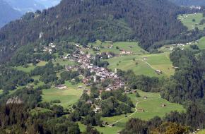 Waltensburg