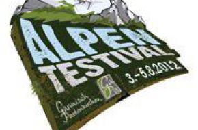 AlpenTestival van 3-5 aug in Garmisch-Partenkirchen